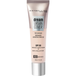 Dream city ready 103 pure ivory nu MAYBELLINE