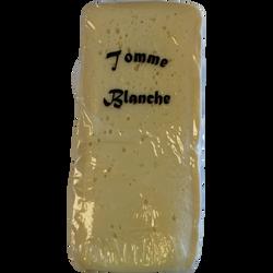 Tomme blanche au lait pasteurisé, 25%MG, 190g
