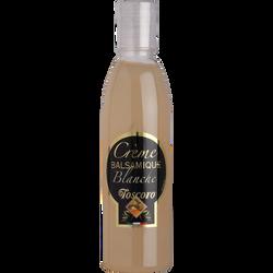 Crème balsamique blanche TOSCORO 250ml50ml