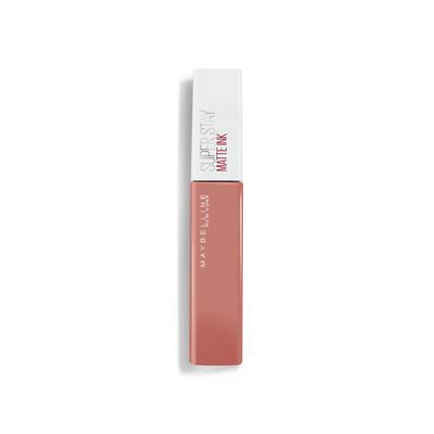 Rouge à lèvres superst.matte ink séductres 65 MAYBELLINE nu