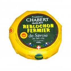 REBLOCHON FERMIER CHABERT AOP