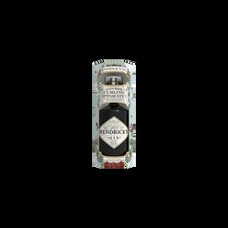 Gin HENDRICKS, 41,4°, 70cl + curler de comcombre offert