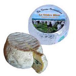 Le cèdre Bleu fermier au lait cru 28% MG Gaec du Cèdre BLeu La Ferme Bonnafoux