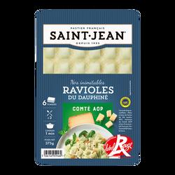 Raviole du Dauphiné IGP Label Rouge SAINT JEAN, 360g