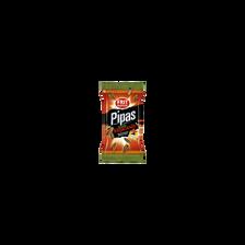 Pipas sabor mejicano FRIT RAVICH, 160g