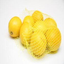CITRON JAUNE FILET 1KG