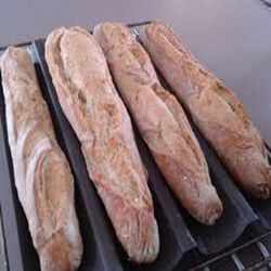 BAGUETTE TRADITION X3 + 1 GRT