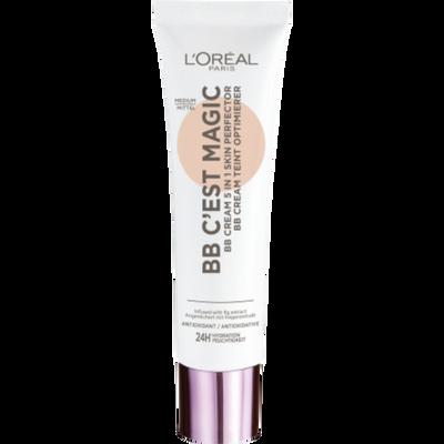 BB cream 04 medium blister L'OREAL PARIS
