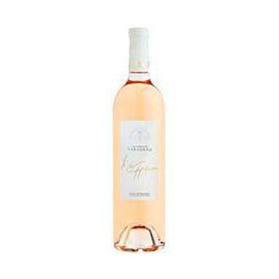 """Vin rosé AOP Côtes de Provence """"L'Oppidium"""", 13°, 75cl"""