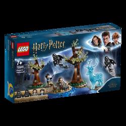 LEGO® Harry Potter - Expecto Patronum 75945 - Dès 7 ans