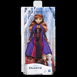 Poupée - La Reine des Neiges 2 - Anna - Dès 3 ans