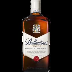 Scotch whisky Finest BALLANTINE'S, 40°, 1l