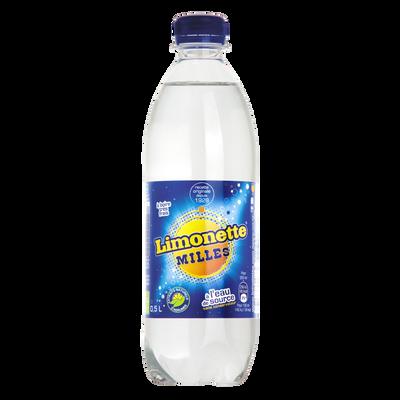 Limonade LIMONETTE, bouteille de 50cl