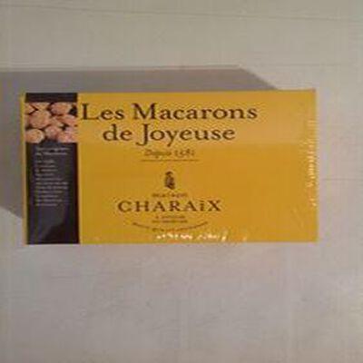 Macarons de Joyeuse  300g