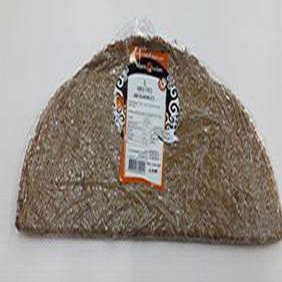 Galettes de blé noir, 6 pièces, 500g