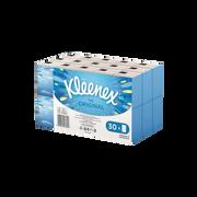Kleenex Mouchoirs Blancs Original Kleenex, 30 Mini Étuis
