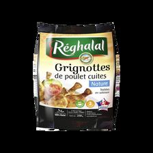 Grignotte nature, REGHALAL, 250g