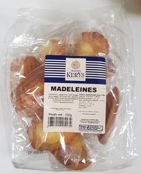 madeleines pur beurre  X10 MAISON KERYS