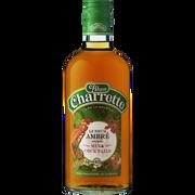 Mix Rhum Ambré Spécial Mix Et Cocktail Charette, 40°, 70cl