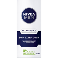Nivea Crème Soin Apaisant Sensitive , 75ml