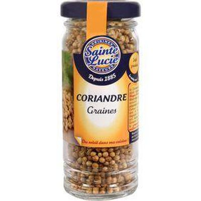 CORIANDRE GRAINES 25g