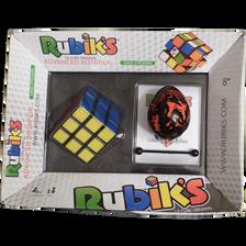 Coffret rubik's cube 3x3 + egg