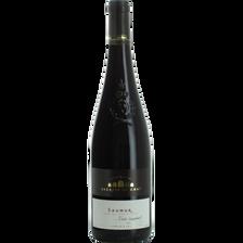 """Vin rouge AOP Saumur """"SECRETS DE CHAI"""", 12.5° bouteille de 75cl"""