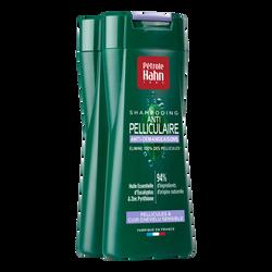 Shampooing stop pellicules anti-démangeaisons PETROLE HAHN, 2x250ml