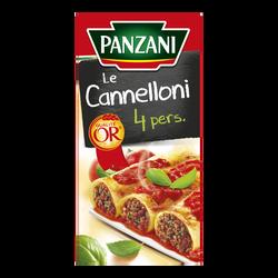 Cannelloni à garnir PANZANI, 250g