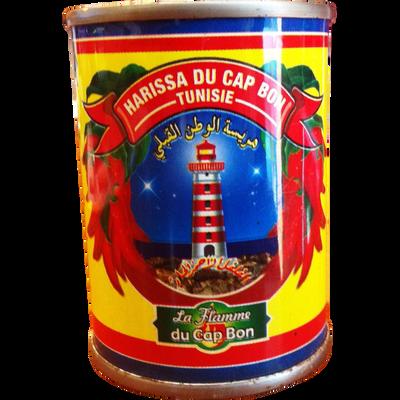 Harissa conserve LA FLAMME DU CAP BON, boîte 1/6, 135g