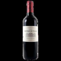 Saint Julien AOP rouge Château Du Glana 2018 75cl