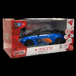 Voiture radiocommandée Alpine A110 GT4 - Dès 8 ans