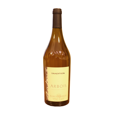 Arbois blanc Tradition Domaine Fumey & Chatelain, 75cl