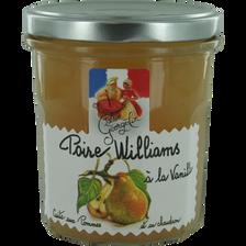 """Préparation de poires vanille """"LES RECETTES CUITES AU CHAUDRON"""", 320g"""
