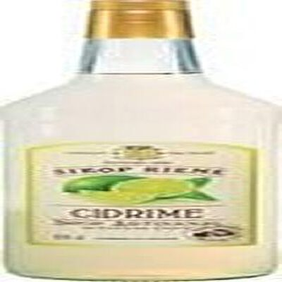 SIROP CIDRIME RIEME 1L