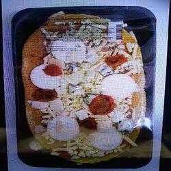 bruschetta 4 fromages