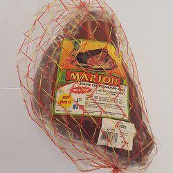 Épaule de Noël cuite fumée sans piment MARION, 3 kg