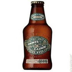 INNIS & GUNN Lager Beer 33 cl 4,6 %