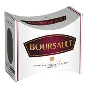 Boursault Fromage Au Lait Pasteurisé Boursault, 36%mg, 200g