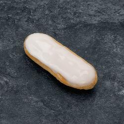 Eclair vanille 2 pièces