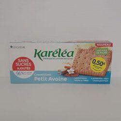 Petit avoine KARÉLÉA paquet 150g