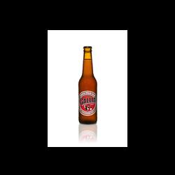 Bière west Ipa GALLIA, 4,7° bouteille 33cl