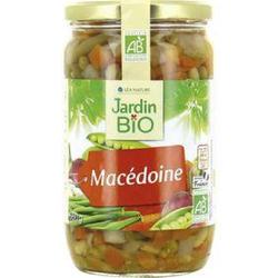 JB Macédoine 660 g