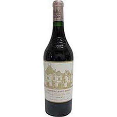 """Vin rouge AOC Pessac Léognan 1er Grand Cru Classé """"Château Haut Brion"""",13°, 75cl"""