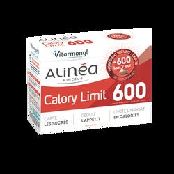 Alinéa Calory Limit