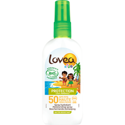 Spray solaire kids SPF50 bio Disney LOVEA, 200ml