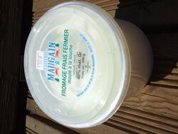 Fromage frais Fermier - Faisselle - 40% Mg 500Gr - MAUGAIN