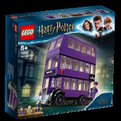 LEGO® Harry Potter - Le Magicobus - 75957 - Dès 8 ans
