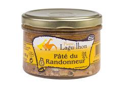 LAGUILHON PATE DU RANDONNEUR 180g