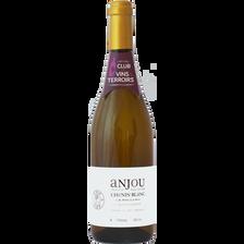 Anjou Cvt  Aop Blanc Cep By Cep 2018 75cl